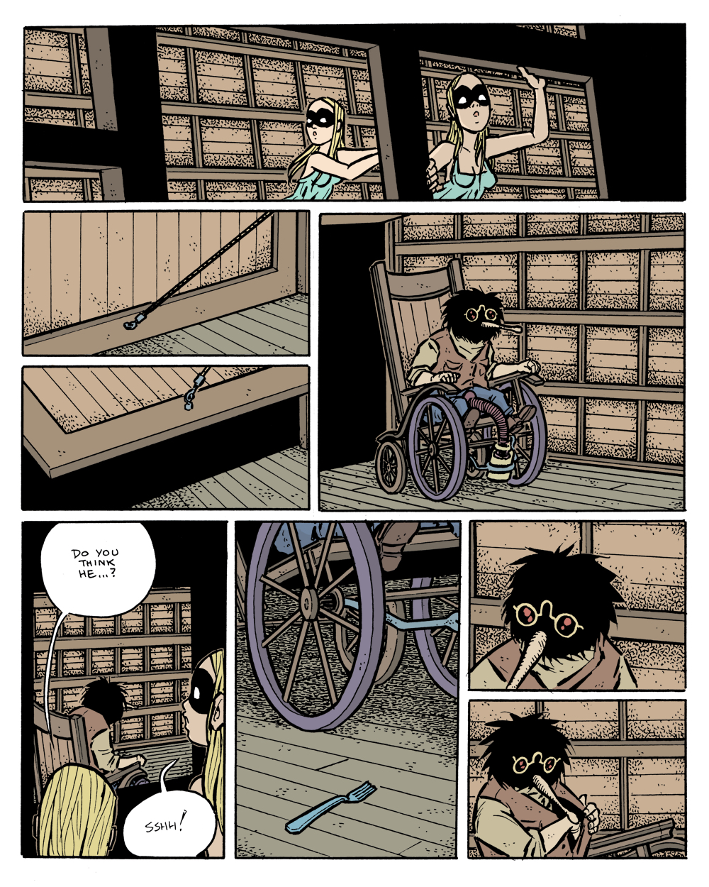 Chapter 1 - Page 8